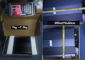 Image 5 - Усилитель мобильного сигнала, 2 Вт, 2G 3G 4G 900 1800 2100 МГц, трехдиапазонный проект GSM UMTS LTE репитер, усилитель 85 дБ 2000 кв. М #46