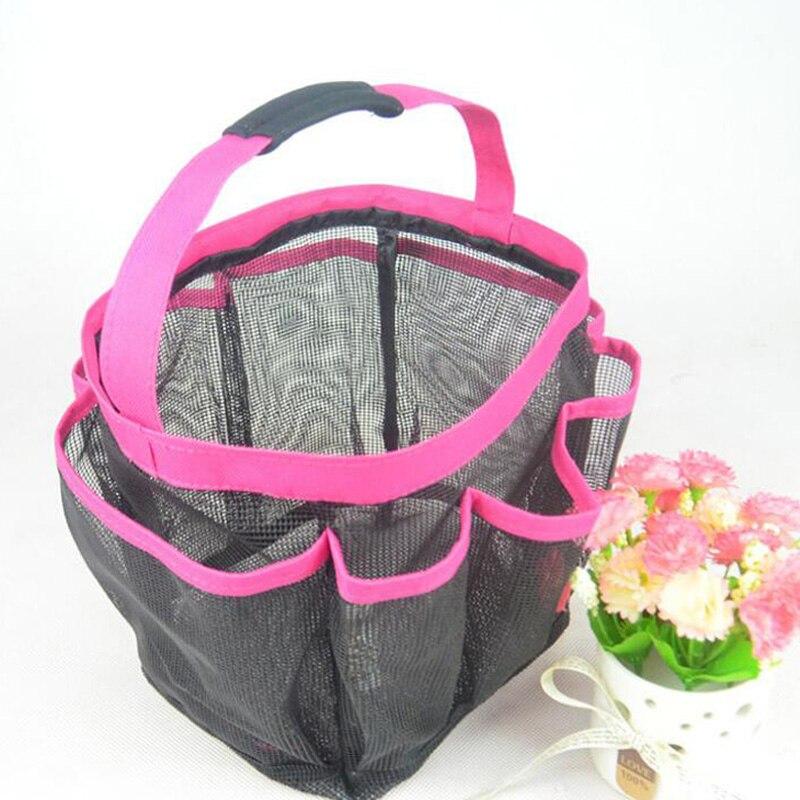 Multifunction Storage Bags Shower Bath Caddy Cosmetics Organizer ...