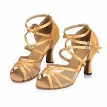 f4c8dad4f12ad Femmes Salle De Bal Latine Chaussures De Danse Salsa Chaussures Femmes  Tango Chaussures De Danse Sociale