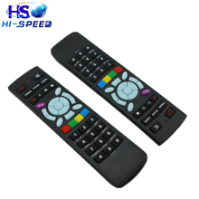 1 unid Control remoto por Original S-V8 V7 S V8 V7 V6 A3 A4 A5 M5 Openbox V8S receptor de satélite mando a distancia