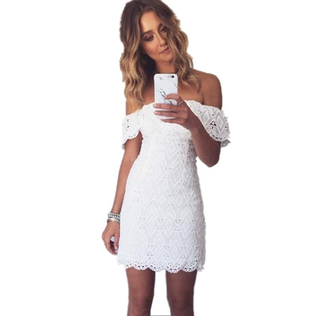 2017 Summer Dress Women Sexy Sleeveless Solid Color Slim Plus Size
