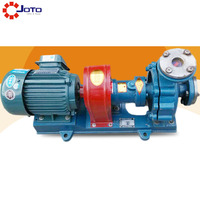 1HP 380V Three Phase 50hz Continuous Circulation Hot Oil Pump