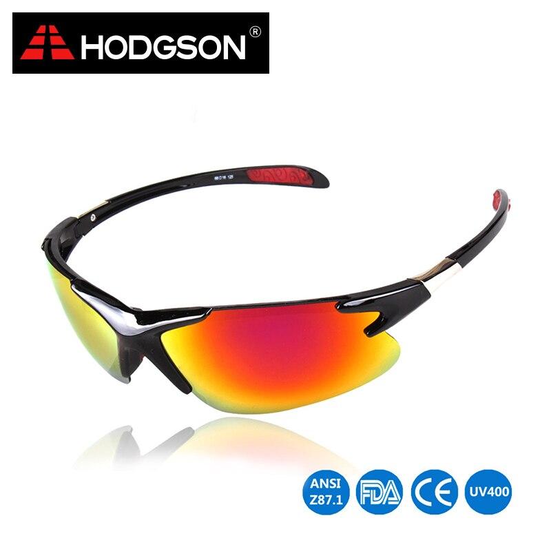 Prix pour 1066 HODGSON Marque Femme Homme Vélo lunettes de Soleil UV400 Protection De Bicyclette De Vélo VTT Lunettes Lunettes De Sport