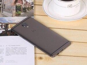 "Image 5 - New Unlock Original Version Oneplus 3T Android Smartphon 5.5"" 6GB RAM 64GB Dual SIM Card Fingerprint 1920*1080 Mobile Phone"