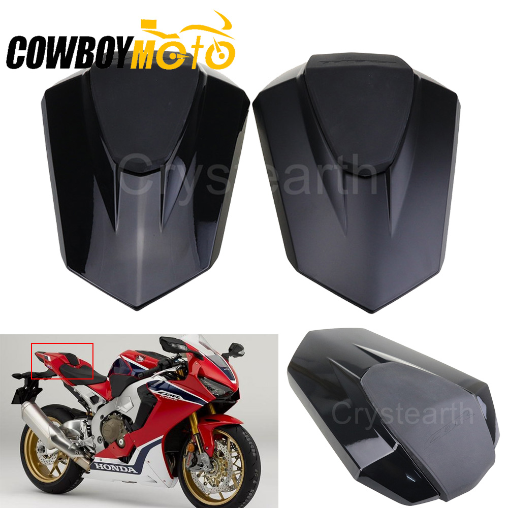 New Arrival Motorcycle Rear Passenger Seat Cover Cowl Fairing For Honda CBR1000RR <font><b>CBR</b></font> <font><b>1000</b></font> <font><b>RR</b></font> <font><b>2017</b></font> 2018 Free Shipping image