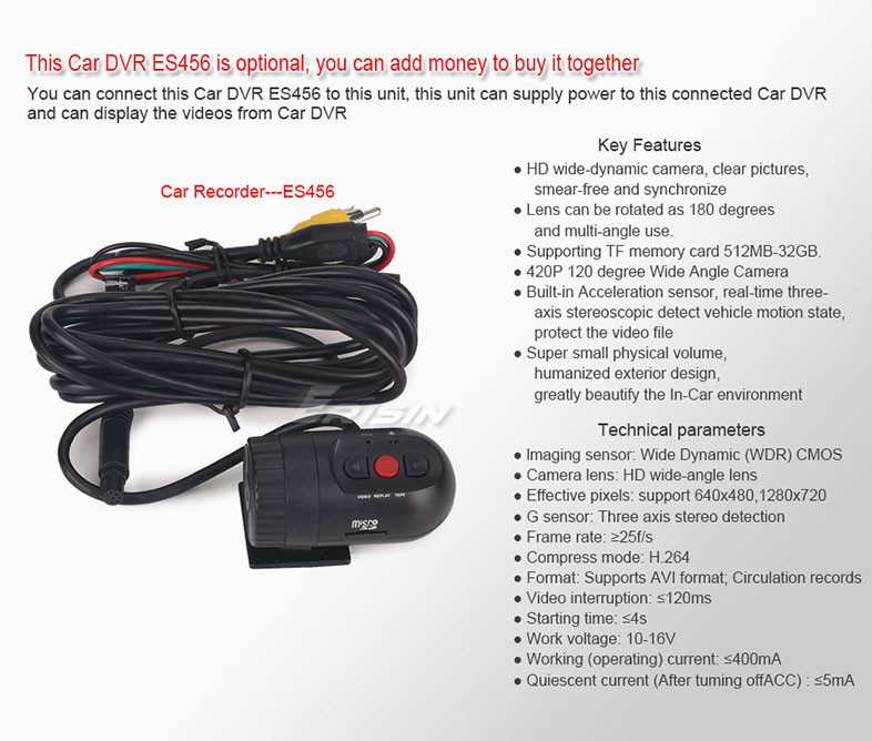 ES7455M-M13-2-DVR
