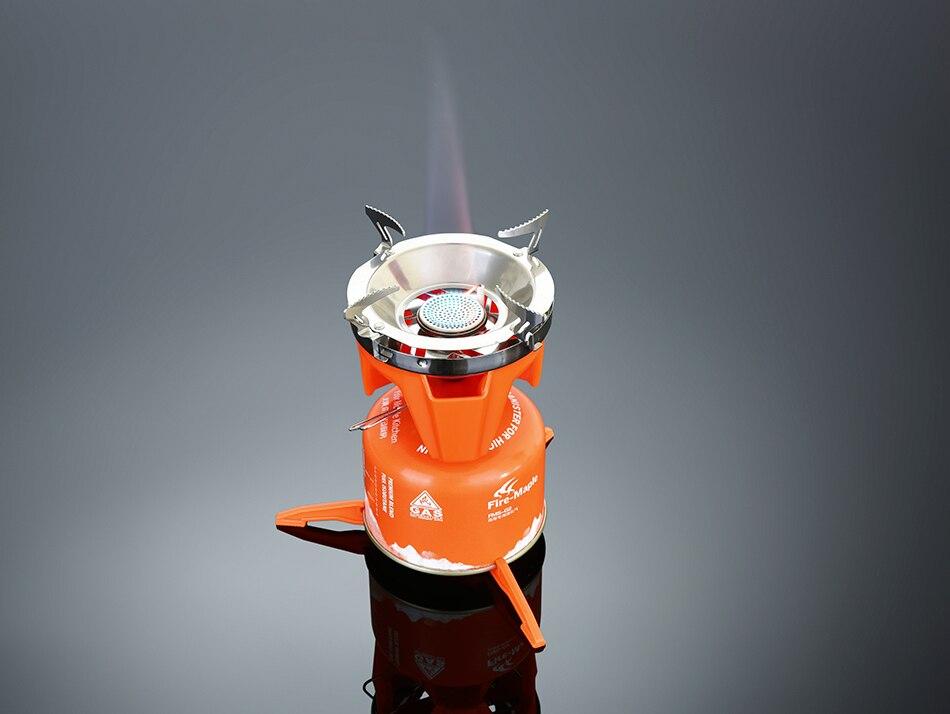 GMD อุปกรณ์ Fire-Maple 0.8L 5