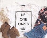 Женская футболка, футболки, короткий рукав, круглый вырез, хлопок, повседневная, без дела, буквенный принт, буквенный принт в японском стиле ...