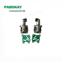 FOR VOLVO 60 70 80 XC70 XC90 CVVT SOLENOID EXHAUST CAMSHAFT VALVE 36002685 36002686