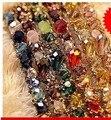 Руководство удар цвет colorful головные уборы неправильная кристалл золото волос хомут шпилька для волос аксессуары