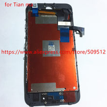 for Tian ma AAA lcd with touch for iphone 5,6g,6 plus, 6s ,6s plus ,7g ,7 plus ,8g,8 plus , X Free ship(China)