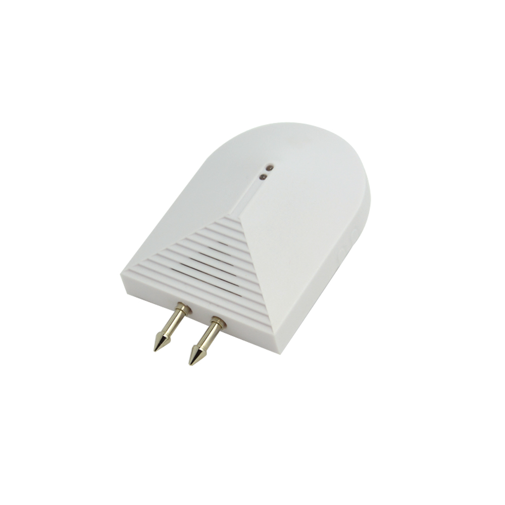 (1 StÜcke) Ware Haus Flüssigkeit Erkennung Drahtlose 433 Mhz Wasserlecksucher Und Draht Signalausgang Maschinenraum Schutz