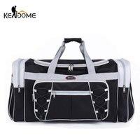 ... bolsos saco XA15WD. Waterproof Nylon Luggage Gym Bags Outdoor Bag Large  Traveling Tas For Women Men Travel Dufflel Sac 05fdf3fe19e92