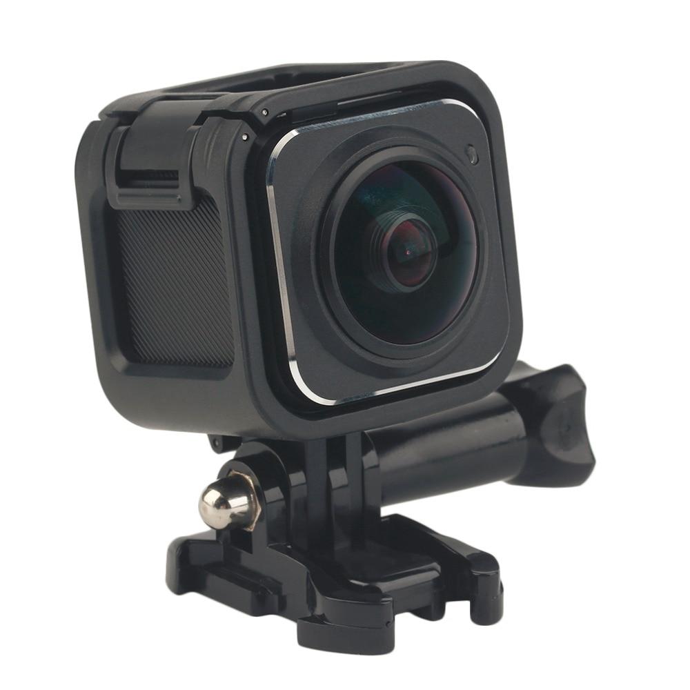 ФОТО SDW720 Multifunctional Single Path Panoramic Camera Wifi Action HD Waterproof Sports Driving VR Camera Black