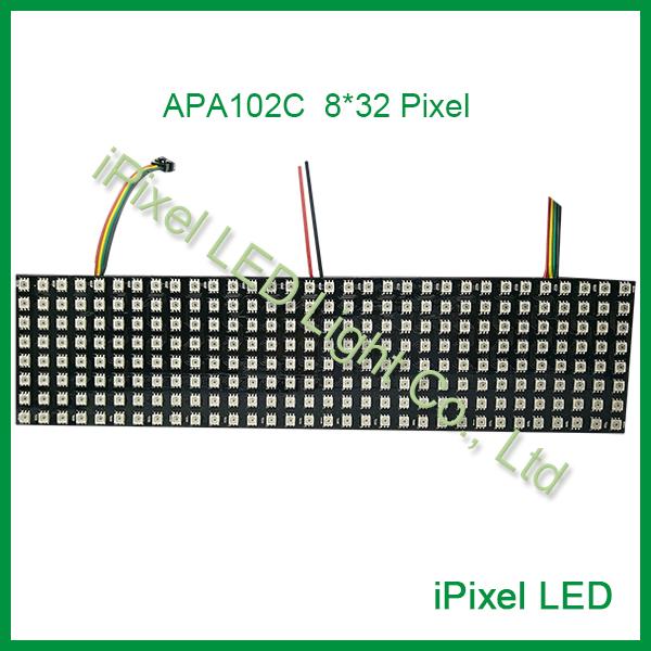 APA102C  8X32