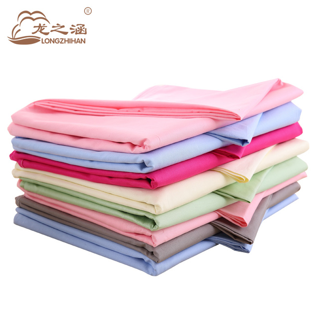 100% Cotton Baby Bed Sheet Newborn Sabanas Cuna Cot Sheets Cover ...