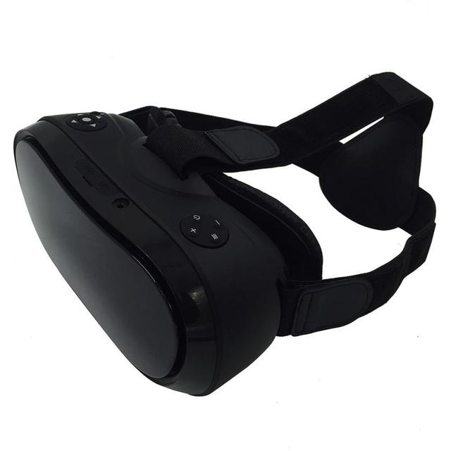 Virtual Reality Head Mount Display Best VR Headset