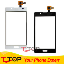 P700 Touch Panel For LG Optimus L7 P700 P705 P708 Touch Screen Digitizer Sensor 1PC/Lot