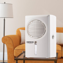 ITAS1331 Wardrobe Household Mini Dehumidifier Mute Small Energy Saving Auto Power Off dehumidifier with night light