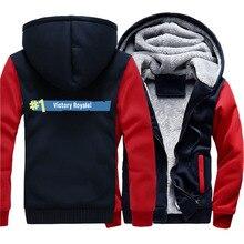 Спортивная одежда с длинным рукавом, толстые куртки для мужчин, зима, модные игровые флисовые толстовки, повседневная шерстяная подкладка, Брендовые спортивные костюмы, пальто