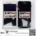 Original lcd pantalla + touch digiziter con marco asus zenfone max zc550kl zenfone 5000 z010da envío libre, prueban muy bien