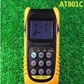 Бесплатная доставка новый многофункциональный AT801C ADSL тестер ADSL2 + тестер PING тестирование метр ADSL2 тестер