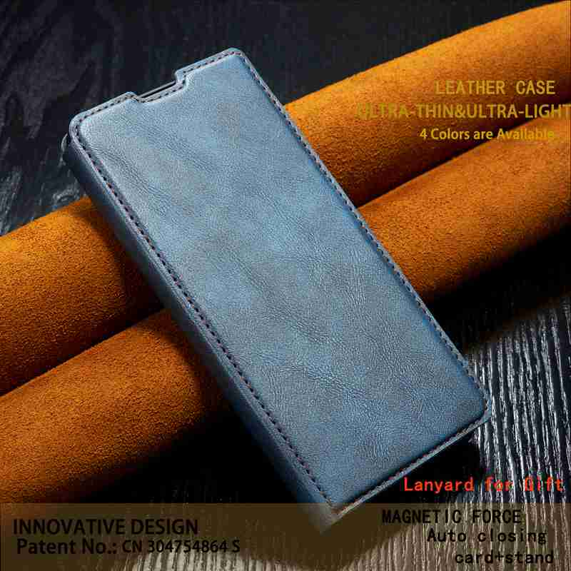 Leather Case For Samsung Galaxy A50 Case A70 Cover Supper Protector Phone Coque For Samsung Galaxy A70 Case Magnetic Housing in Flip Cases from Cellphones Telecommunications