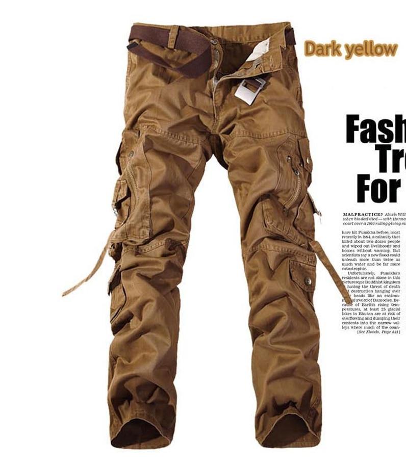 Venta Pantalones Comando Para Mujer En Stock
