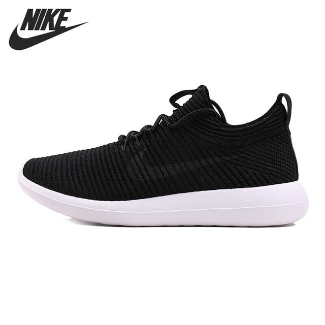 453218c720d9 Original New Arrival 2017 NIKE ROSHE TWO FLYKNIT V2 Women s Running Shoes  Sneakers