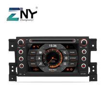 7 «ips Android 9 автомобильный стерео gps для Suzuki Grand Vitara 2007 2008 2009 2010 2011 2012 2013 автомобильное радио, DVD аудио WiFi навигация