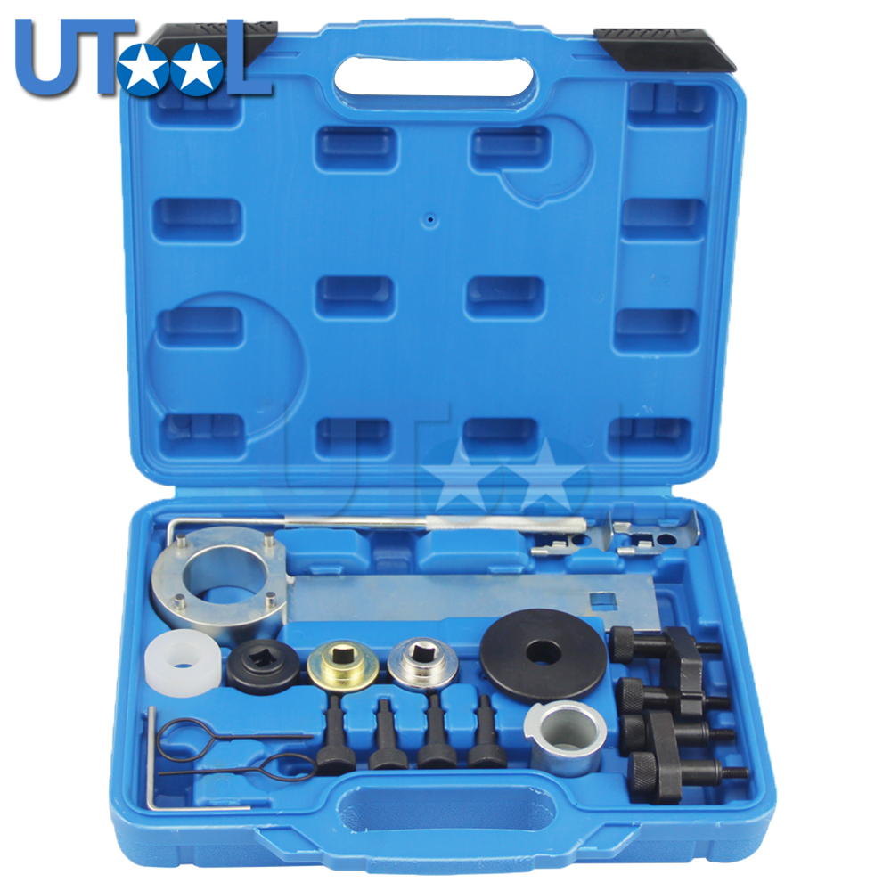 VAG 1.8 2.0 TSI/TFSI EA888 Engine Timing Tool For VW AUDI T10352 T40196 T40271 T10368 T10354 T10355 Crankshaft Holding Wrench фиксатор натяжителя цепи vag 1 8 2 0 tsi tfsi jtc 4450