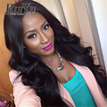 7A Full Lace Human Hair Wigs For Black Women Brazilian Virgin Body Wave Full Lace Front Human Hair Wigs With Baby Hair Lace Wigs