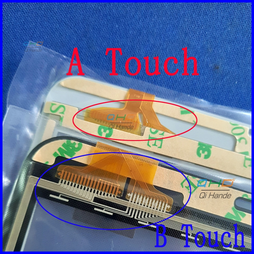 New Touch Screen Digitizer For TEXET TM-8044 8.0 3G tablet PC Touch panel sensor replacement Free Shipping