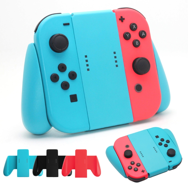 1PC L + R Controller Game Toy Handle Bracket For Nintendo Switch Joy-Con NS New