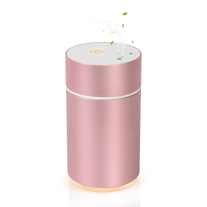 Waterless Essential Oil Diffuser Nebulizing Aromatherapy Diffuser Aroma For Home Car One-Button OperationWaterless Essential Oil Diffuser Nebulizing Aromatherapy Diffuser Aroma For Home Car One-Button Operation