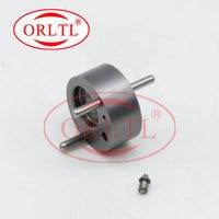 F00GX17004 ORLTL Original Piezo injector common rail control valve F 00G X17 004 for piezo common rail injector 0445116 0445117