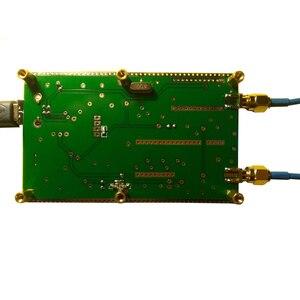 Image 2 - Einfache tragbare Kehrmaschine AD9834 quelle DDS Signal Generator 0,05 mHz 40 mHz Kapazität Induktivität Tester Für HAM radio