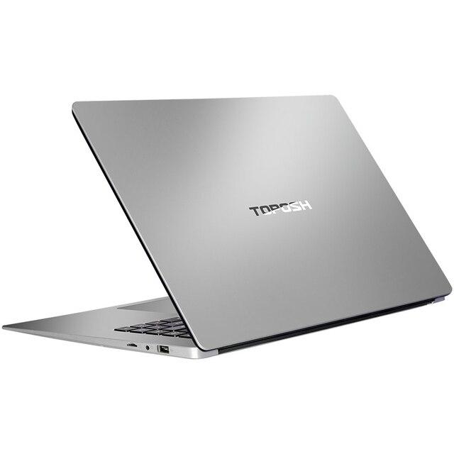 (P2-03) 15.6 inch Intel J3455 Quad Core 6GB DDR3 64GB 120GB 240GB SSD HD Screen Windows10 Ultrabook Laptop Notebook Computer