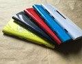 Оригинальный Новый для Nokia Lumia 920 Спинку Заднего Крышка Батарейного Отсека дверь Корпус с NFC Антенны Чип + Замена Объектива Камеры части