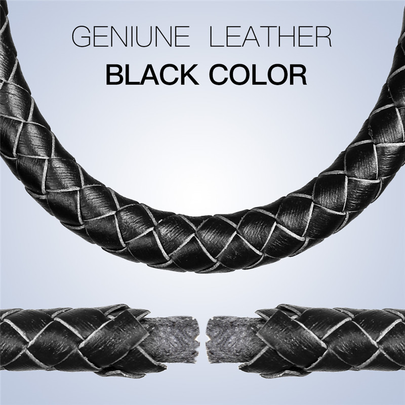 Braid Black