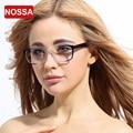 NOSSA Brand Ultral Light Eyeglasses Frame Students Optical Glasses Frame Computer Glasses