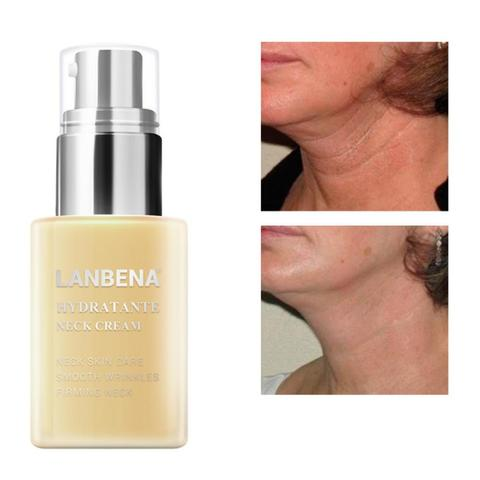 Anti Wrinkles Anti Aging Neck Mask Whitening Moisturizing Nourisher Firming Neck Cream Tighten Neck Lifting Neck Skin Care Cream Karachi