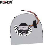 New Laptop Cooling Fan For LENOVO B560 B565 P/N: SB0605HC AD07105HX09KB00 AB5605HX-Q0B CPU Notebook Cooler Fans brand new 48 4jw06 011 for lenovo b560 laptop motherboard la56