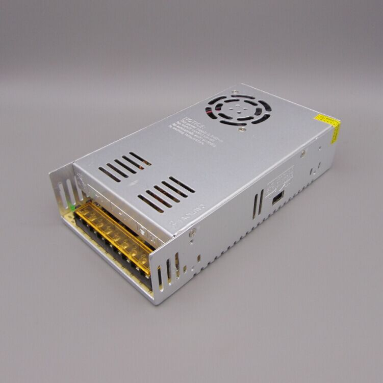 все цены на S-400-12 12v 400w power supply transformer power supply 12V 33A 400W LED switching power supply онлайн