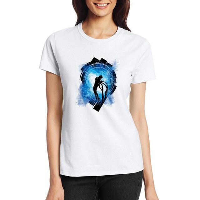 Kusanagi Motoko T-Shirt