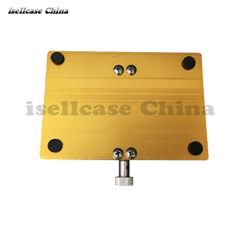 Morsetto fisso fisso della scheda madre di colore dell'oro della CPU - Set di attrezzi - Fotografia 2