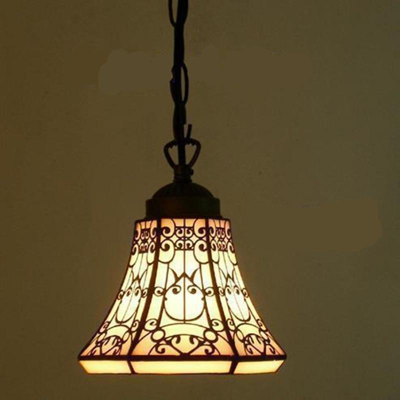 Éclairage à la maison chaud flexion style minimaliste balcon allée petit lustre enfants chambre lampes suspendues LO72610