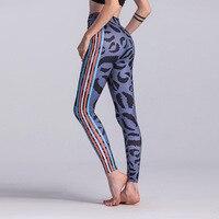 Yoga Broek Panty Lip Gedrukt Sport Femme Push UP Leggings Vrouwen Femme Fitness Pant Running Tight Athletic Kleding Sportkleding