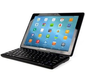 Bluetooth-клавиатура с кронштейном для CHUWI VI10 PRO, идеальная мышь с клавиатурой, русская, Арабская, иврит, vi10