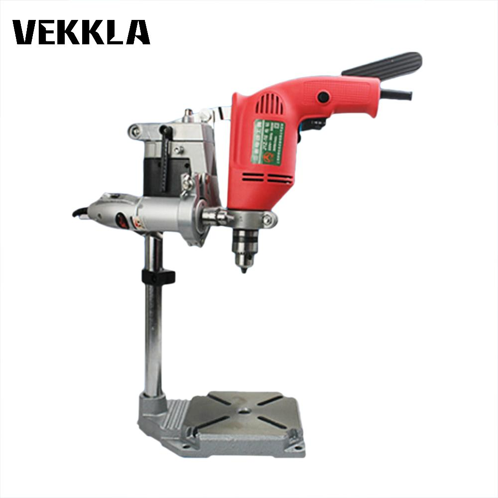 Pleasing Us 32 81 35 Off Holder Rack Grinder Electric Drill Holding Clamp Stand Electric Drill Press Tool Stand Bench Rack Press Power Tool Bracket In Power Pdpeps Interior Chair Design Pdpepsorg